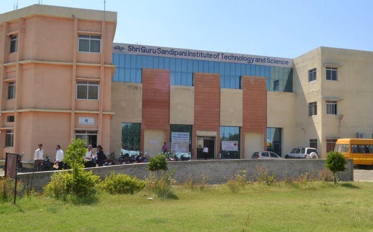 Shri Guru Sandipani Institute Of Technology And Science (SGSITS) Ujjain