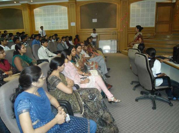 Shri Vaishnav Institute Of Technology And Science (SVITS) Indore