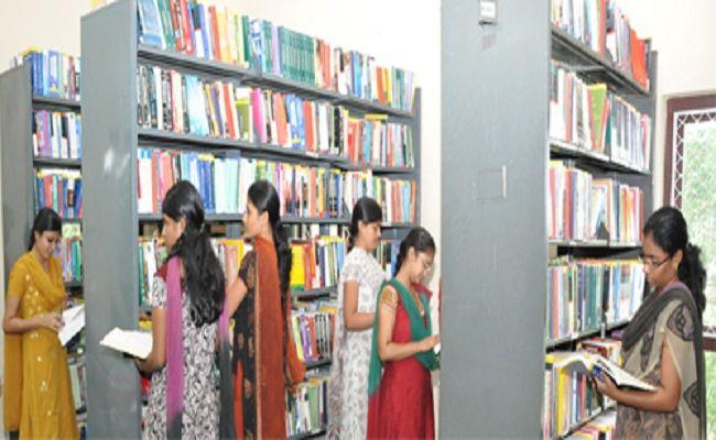Shri Vishnu Engineering College For Women, Bhimavaram (SVECW) West Godavari