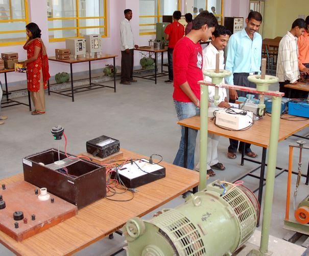 Sir Visvesvaraya Institute Of Technology (SVIT) Nashik