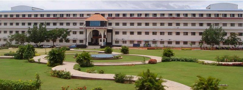 Sns College Of Technology (SNSCT) Coimbatore