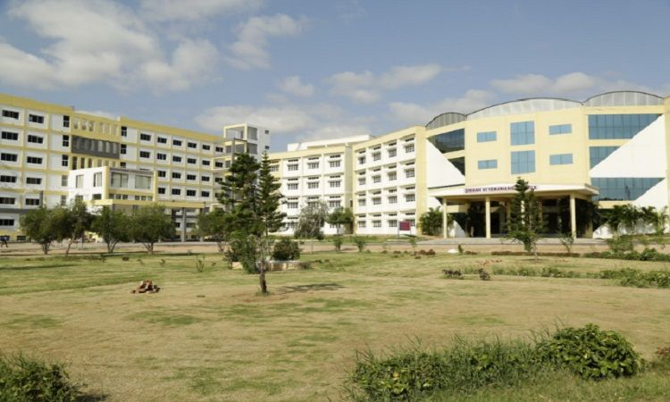 Sphoorthy Engineering College, Hyderabad (SEC) Ranga Reddy