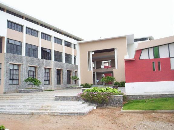 Sr Engineering College (SREC) Warangal