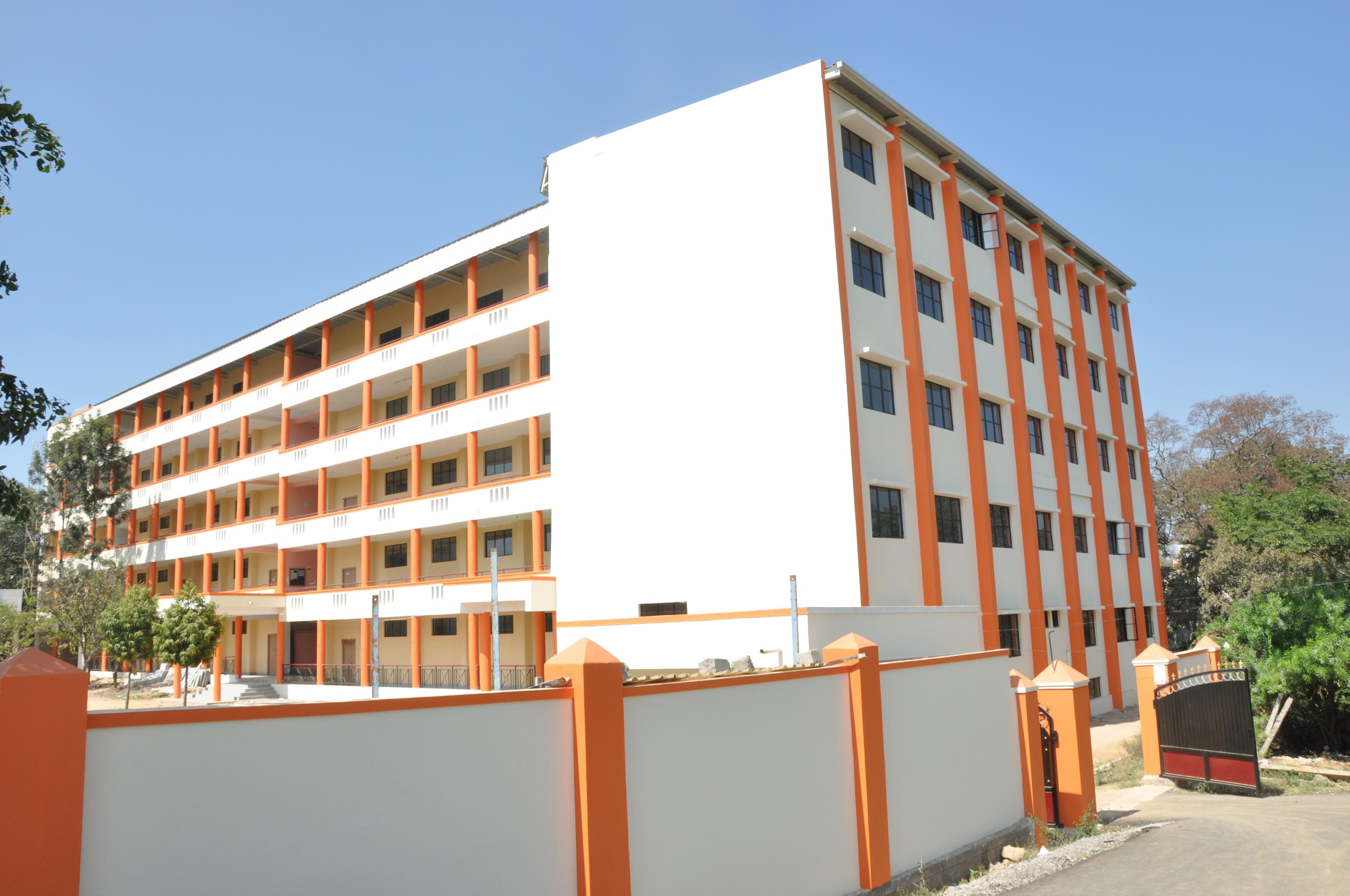 Sri Belimatha Mahasamsthana Institute Of Technology (SBMSIT) Bangalore