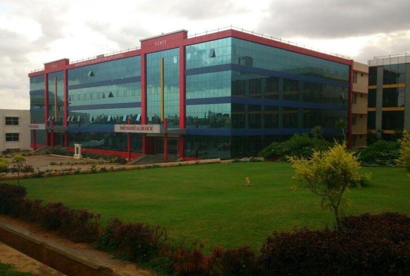 Sjb Institute Of Technology (SJBIT) Bangalore