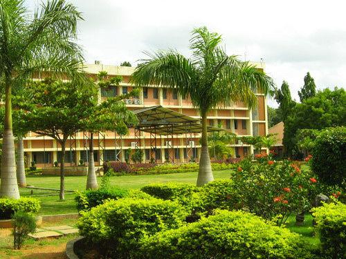 Sri Jayachamarajendra College Of Engineering (SJCE) Mysore