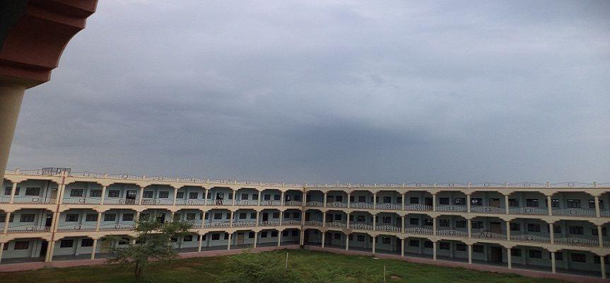 Sri Krishnadevaraya Engineering College (SKDEC) Anantapur