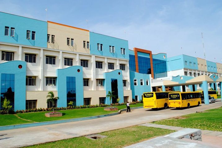 Sri Eshwar College Of Engineering (SECE) Coimbatore
