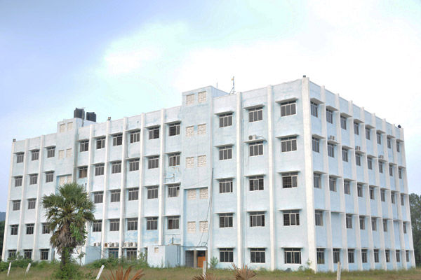 Sri Rangapoopathi College Of Engineering (SRPCE) Viluppuram