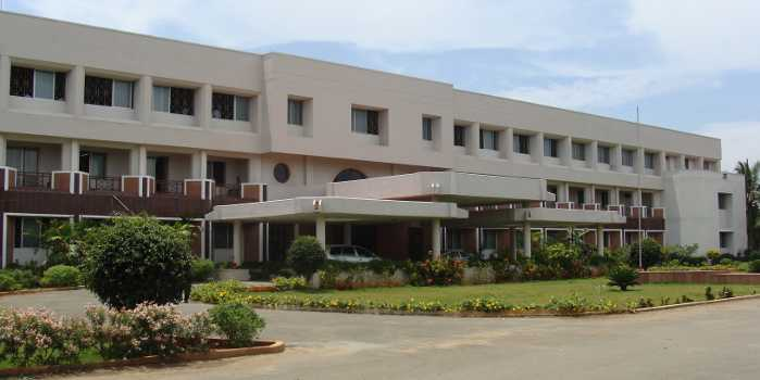 Sri Ramakrishna Engineering College (SREC) Coimbatore