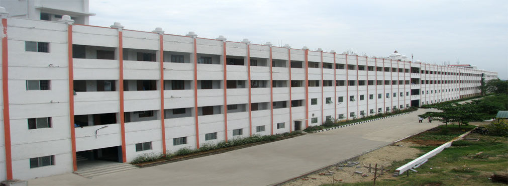 Sri Ramanujar Engineering College, Chennai (SREC) Kanchipuram