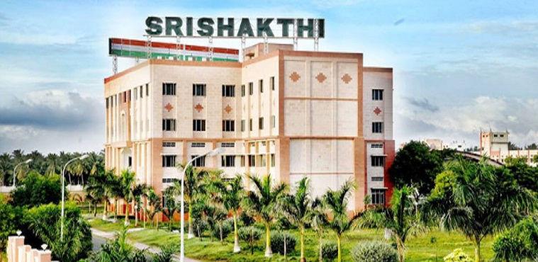 Sri Shakthi Institute Of Engineering And Technology (SIET) Coimbatore