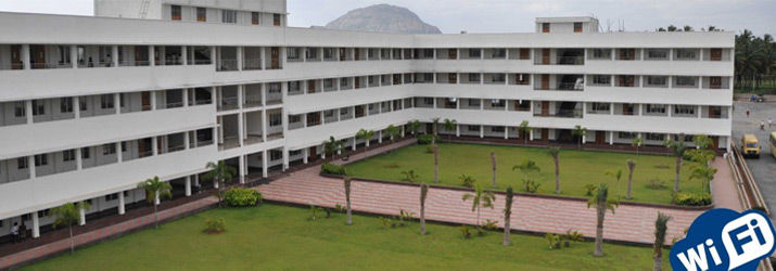 Sri Shanmugha College Of Engineering And Technology (SSCET) Salem