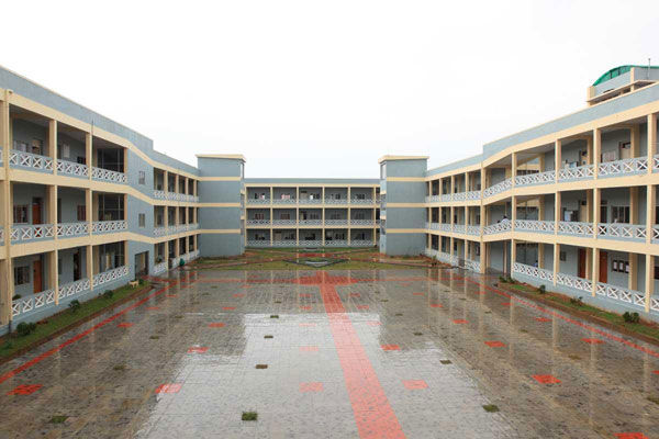 Sri Sairam Engineering College, Chennai Kanchipuram
