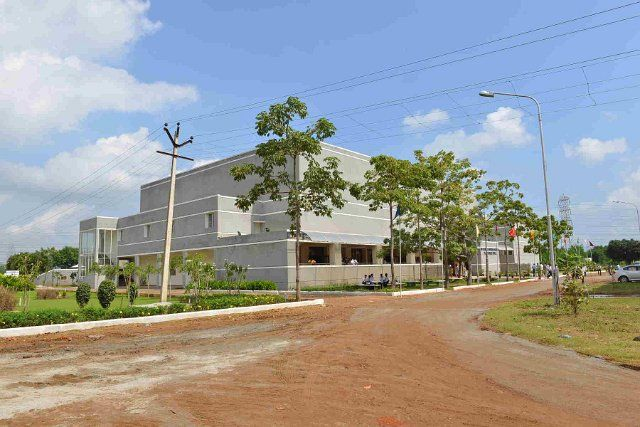 Sri Venkateswara College Of Engineering (SVCE) Kanchipuram
