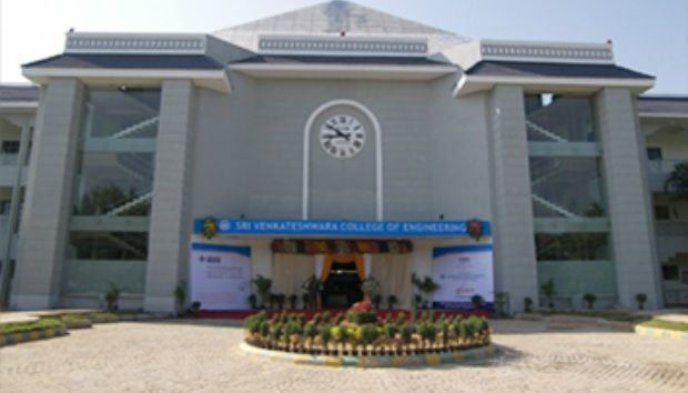 Sri Venkateshwara College Of Engineering (SVCE) Bangalore