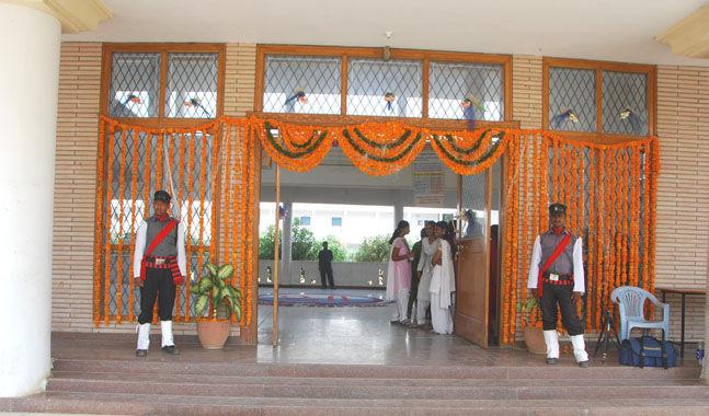 Sridevi Womens Engineering College (SWEC) Ranga Reddy