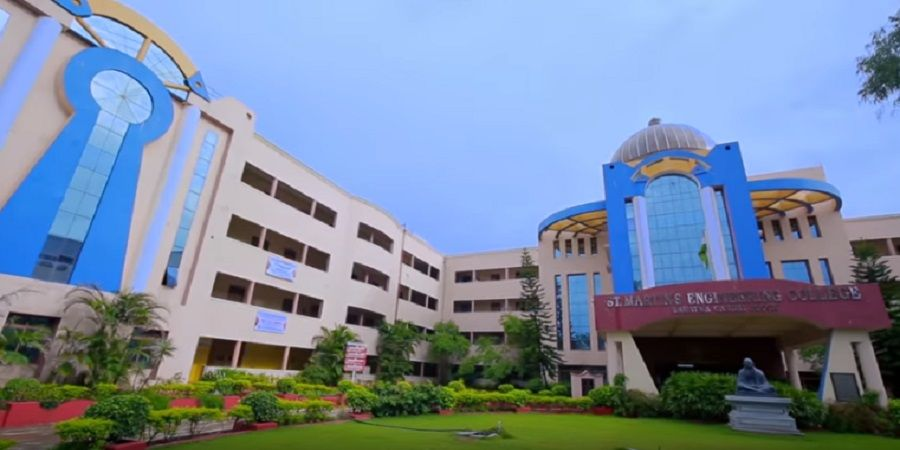 St Martins Engineering College, Secunderabad (SMEC) Ranga