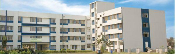 Guru Nanak Institute Of Pharmaceutical Science & Technology Kolkata