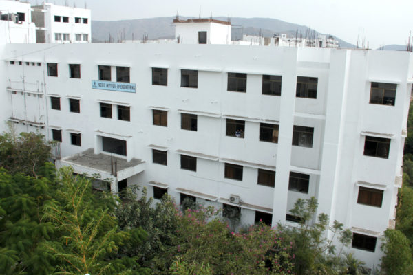 Pacific Institute Of Engineering Udaipur