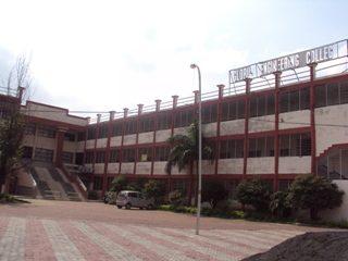 Globus Engineering College Raisen