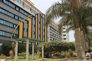 Amc College (administrative Management College) Bangalore