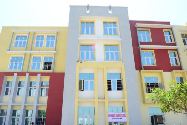 Shekhawati Business School Sikar