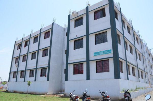 Jayawantrao Sawant Institute Of Management & Research (JSPM) Pune