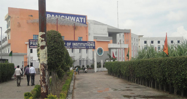 Panchwati Institute Of Engineering And Technology Meerut