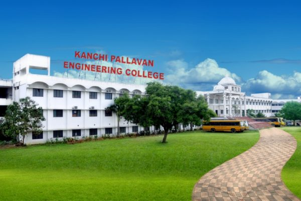 Kanchi Pallavan Engineering College Kanchipuram