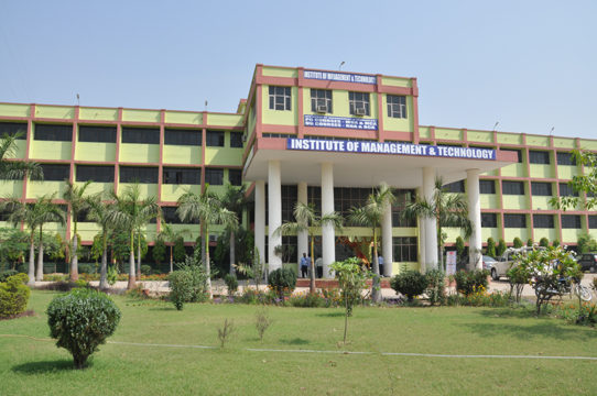 Institute Of Management And Technology (IMT) Faridabad