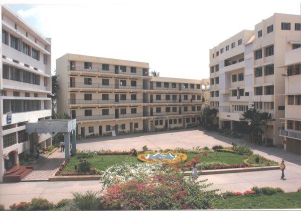 K.l.es, S.nijalingappa College Bangalore
