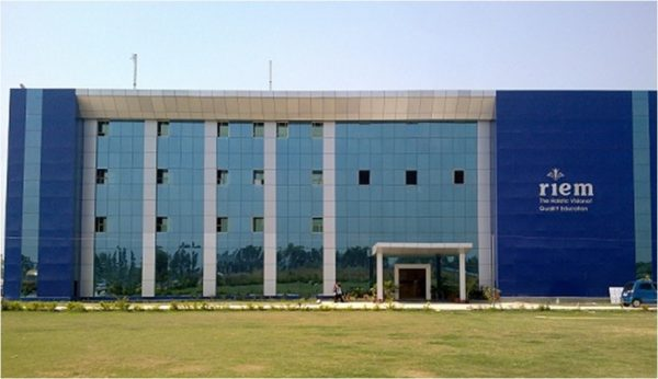 Rohtak Institute Of Engineering And Management (RIEM) Rohtak