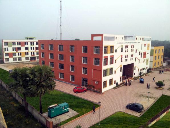 Camellia Institute Of Technology (CIT) Kolkata