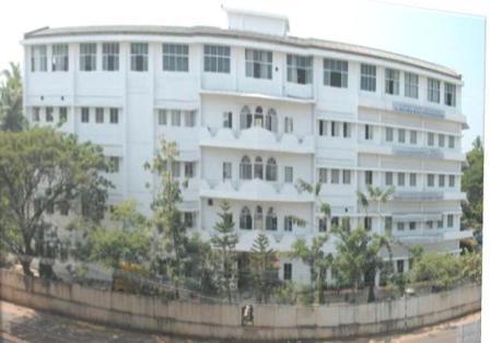 Srinivas Institute Of Management Studies Dakshina Kannada
