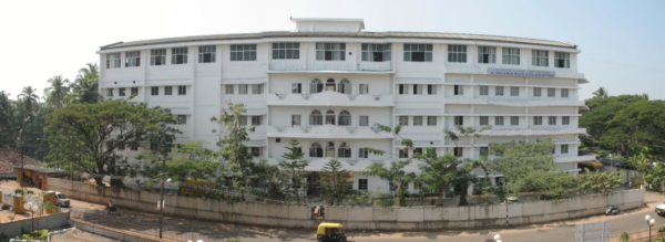Srinivas College Of Hotel Management Dakshina Kannada