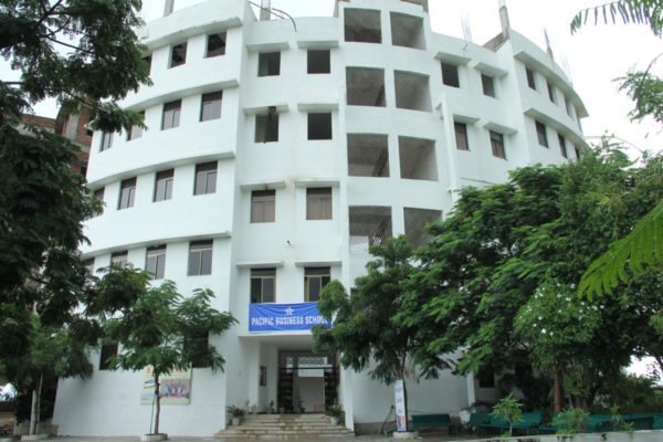 Pacific Business School Udaipur