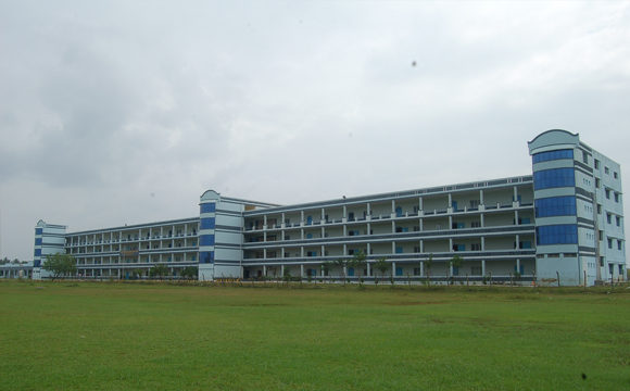 Sakthi Engineering College Tiruvallur