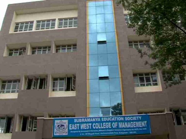 East West College Of Management (EWCM) Bangalore