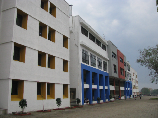 G.h. Raisoni Institute Of Information Technology Nagpur