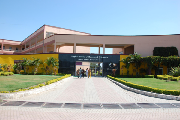 Peoples Institute Of Management And Research (PIMR) Bhopal