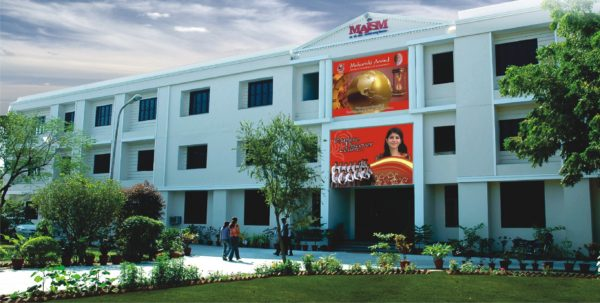 Maharishi Arvind Inst. Of Science And Mgmt (pgdm) (MAISM) Jaipur