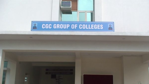 Cgc- Group Of Colleges (CGC) Mohali