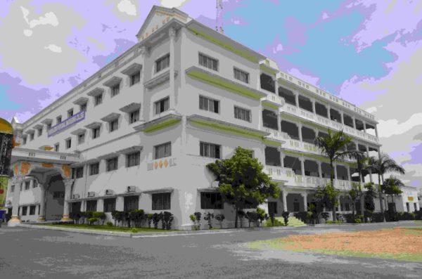 P.indra Reddy Memorial Engineering College (PIRMEC) Ranga Reddy