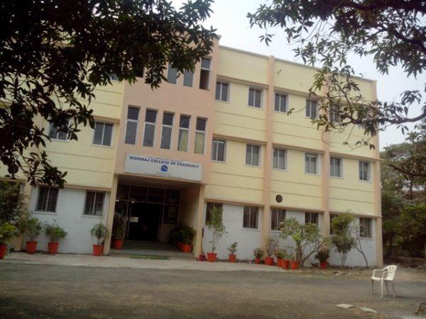 Rishiraj College Of Pharmacy, Indore Indore