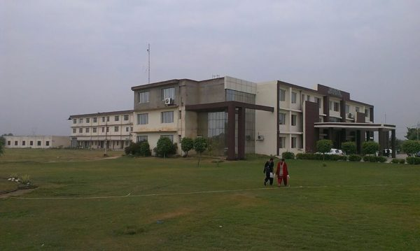 Aryabhatta Group Of Institutes,barnala Barnala
