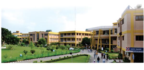 Institute Of Engineering & Technology-bhaddal (ropar) Rupnagar