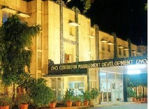Centre For Management Development (CMD) Ghaziabad