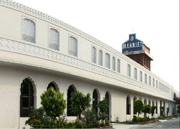Dr. K.n. Modi Institute Of Engineering And Technology (KNMIET) Ghaziabad