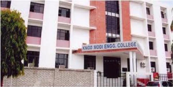 K.n.g.d. Modi Engineering College Ghaziabad